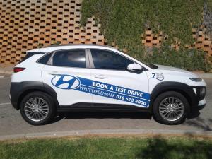 Hyundai Kona 1.0T Executive - Image 3