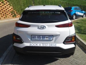 Hyundai Kona 1.0T Executive - Image 5