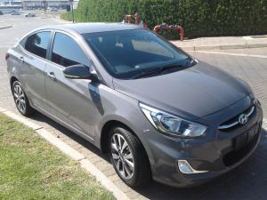 Hyundai Accent 1.6 GLS - Image 1