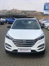 Hyundai Tucson 2.0 Premium auto - Image 2