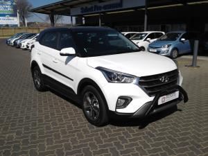 Hyundai Creta 1.6 Executive Limited Edition - Image 1