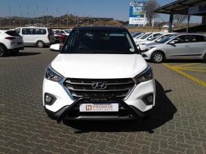 Hyundai Creta 1.6 Executive Limited Edition - Image 2
