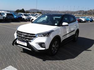 Hyundai Creta 1.6 Executive Limited Edition - Image 3