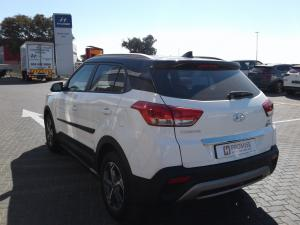 Hyundai Creta 1.6 Executive Limited Edition - Image 4