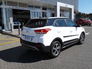 Hyundai Creta 1.6 Executive Limited Edition - Image 6