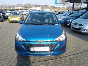 Hyundai i20 1.4 Fluid - Image 2