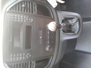 Mercedes-Benz Vito 111 CDI Tourer Pro - Image 10