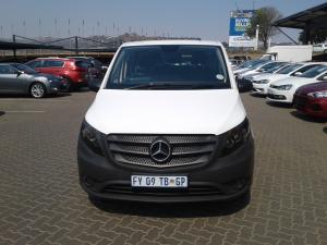 Mercedes-Benz Vito 111 CDI Tourer Pro - Image 2
