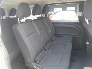 Mercedes-Benz Vito 111 CDI Tourer Pro - Image 8