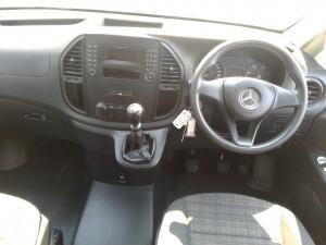 Mercedes-Benz Vito 111 CDI Tourer Pro - Image 9
