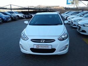 Hyundai Accent 1.6 GLS auto - Image 2