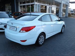 Hyundai Accent 1.6 GLS auto - Image 6