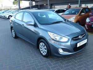Hyundai Accent 1.6 GLS auto - Image 1