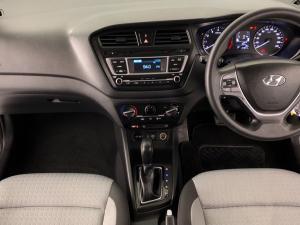 Hyundai i20 1.4 Motion auto - Image 16