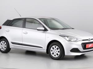 Hyundai i20 1.4 Motion auto - Image 1