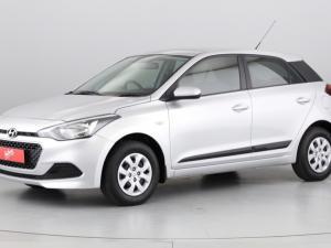 Hyundai i20 1.4 Motion auto - Image 4