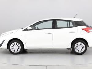 Toyota Yaris 1.5 Xi - Image 28