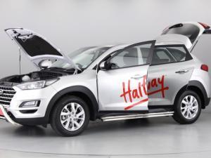 Hyundai Tucson 2.0 Premium auto - Image 12
