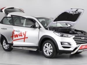Hyundai Tucson 2.0 Premium auto - Image 14