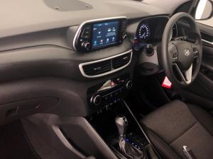 Hyundai Tucson 2.0 Premium auto - Image 17