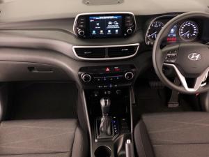 Hyundai Tucson 2.0 Premium auto - Image 23