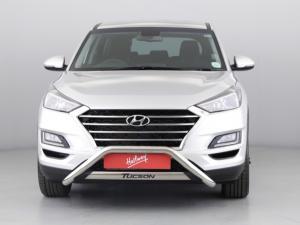 Hyundai Tucson 2.0 Premium auto - Image 6