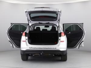Hyundai Tucson 2.0 Premium auto - Image 9