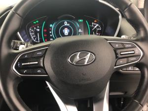 Hyundai Santa Fe 2.2D 4WD Elite - Image 10