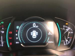 Hyundai Santa Fe 2.2D 4WD Elite - Image 13