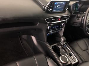 Hyundai Santa Fe 2.2D 4WD Elite - Image 14