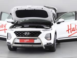Hyundai Santa Fe 2.2D 4WD Elite - Image 16