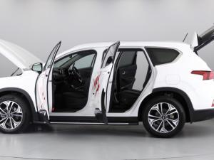 Hyundai Santa Fe 2.2D 4WD Elite - Image 18