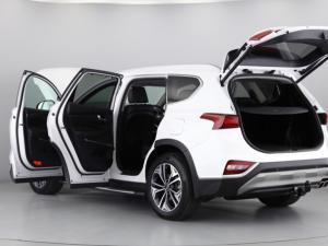 Hyundai Santa Fe 2.2D 4WD Elite - Image 19