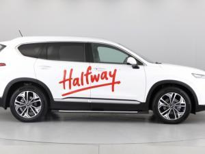 Hyundai Santa Fe 2.2D 4WD Elite - Image 22