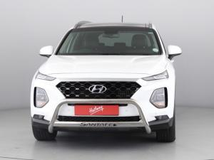 Hyundai Santa Fe 2.2D 4WD Elite - Image 23