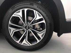 Hyundai Santa Fe 2.2D 4WD Elite - Image 24