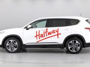 Hyundai Santa Fe 2.2D 4WD Elite - Image 25