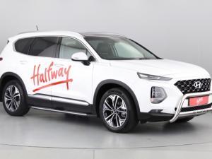 Hyundai Santa Fe 2.2D 4WD Elite - Image 28