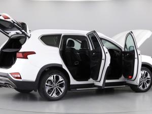 Hyundai Santa Fe 2.2D 4WD Elite - Image 29