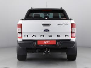 Ford Ranger 3.2TDCi double cab 4x4 Wildtrak - Image 12