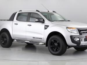 Ford Ranger 3.2TDCi double cab 4x4 Wildtrak - Image 13