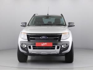 Ford Ranger 3.2TDCi double cab 4x4 Wildtrak - Image 8