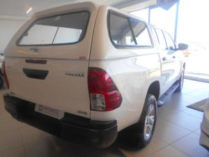 Toyota Hilux 2.4GD-6 double cab 4x4 SRX auto - Image 6