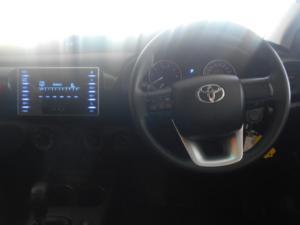 Toyota Hilux 2.4GD-6 double cab 4x4 SRX auto - Image 8