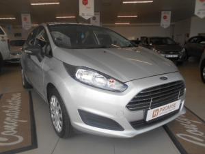Ford Fiesta 5-door 1.4 Ambiente - Image 1
