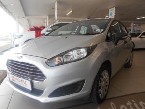 Ford Fiesta 5-door 1.4 Ambiente - Image 3