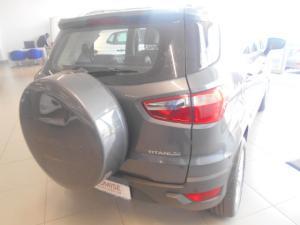 Ford EcoSport 1.5 Titanium auto - Image 4