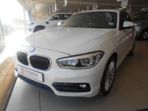 BMW 1 Series 118i 5-door Sport - Image 3
