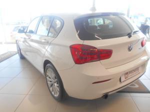 BMW 1 Series 118i 5-door Sport - Image 6