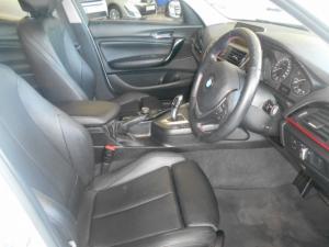 BMW 1 Series 118i 5-door Sport - Image 7